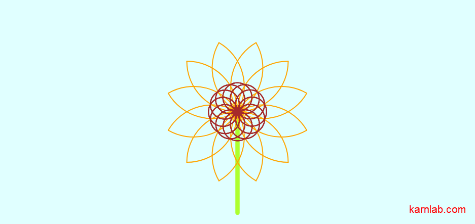 LOGO EP8 - Flower in the Morning
