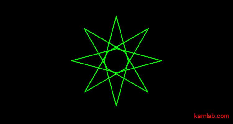 LOGO EP10 - Star Green