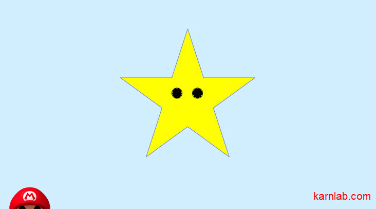 LOGO EP10 - Star Yellow