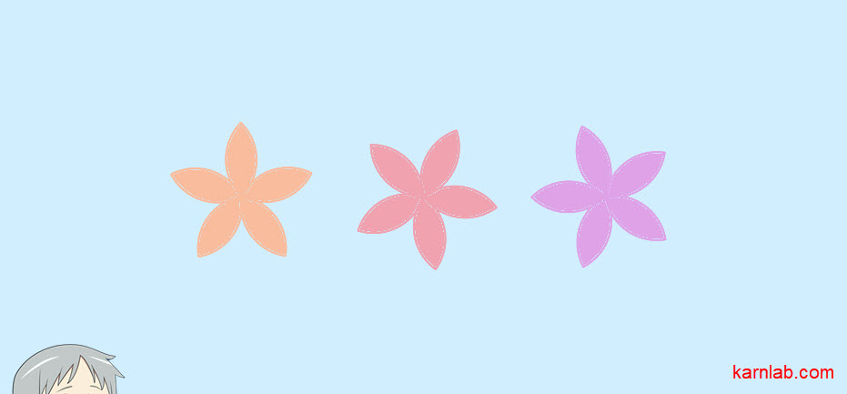 LOGO EP9 - Flower Colorful