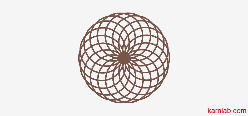 LOGO EP13 - Spinning Circle