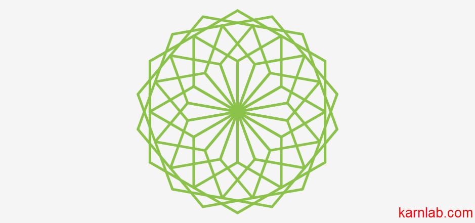 LOGO EP13 - Spinning Hexagon