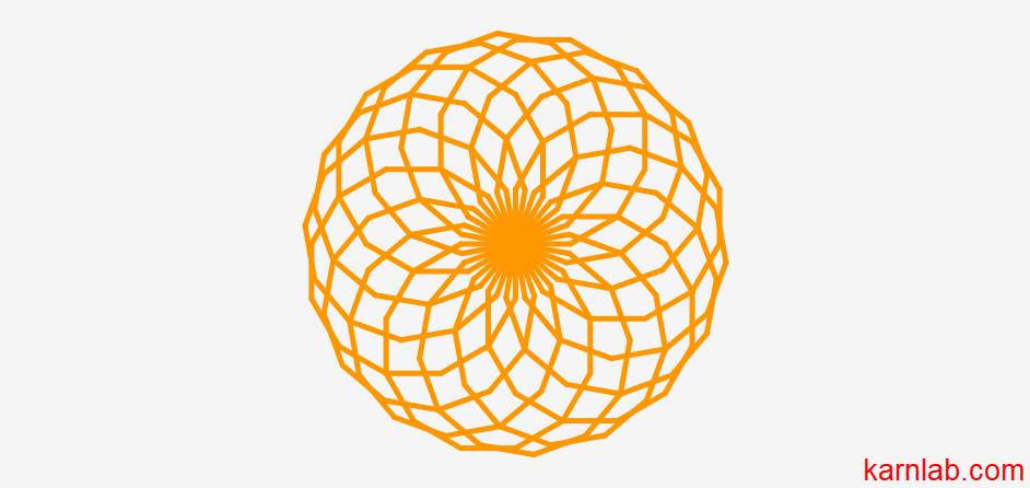 LOGO EP13 - Spinning Polygon