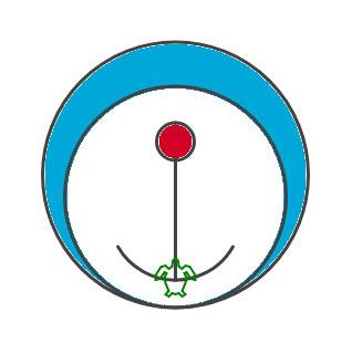 LOGO EP18 - Doraemon 2