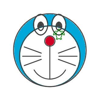 LOGO EP18 - Doraemon 4