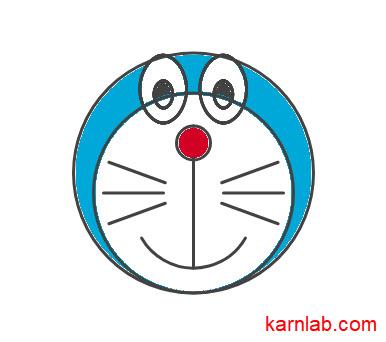 LOGO EP18 - Doraemon