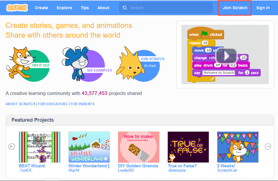 How to Join Scratch (1)