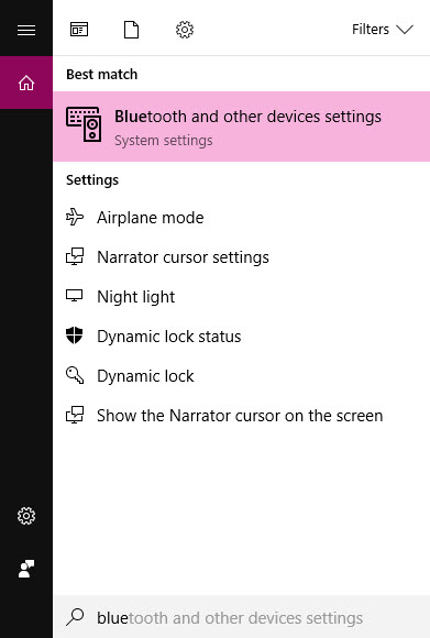 Windows Turn Bluetooth (1)