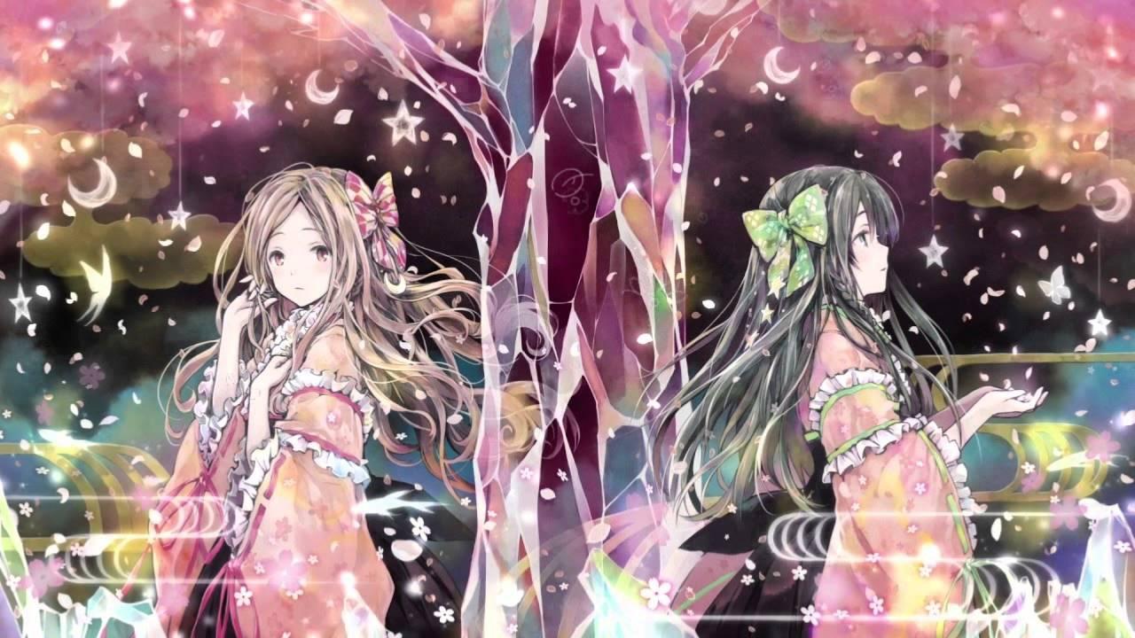ClariS - Hirahira Hirara