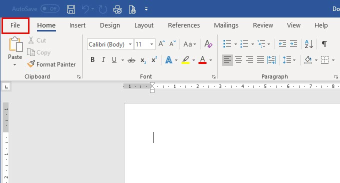 Microsoft Word - Change Inches to Centimeters (1)